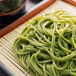 綠抹茶麵X和風涼麵醬(12包)