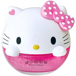 Hello Kitty 可愛大頭汽車芳香劑