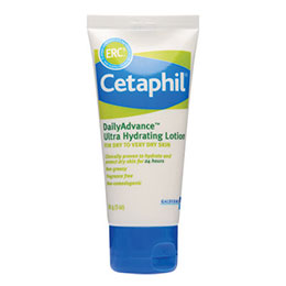 Cetaphil舒特膚 ERC5 強護保濕精華乳