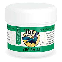 紐西蘭蜜雀Tui天然精油防蚊膏50g