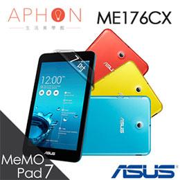 ASUS MeMO Pad7 ME176CX 1G/8G 7吋 平板電腦