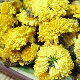 台東黃菊花、菊花、花草茶 1兩*2包