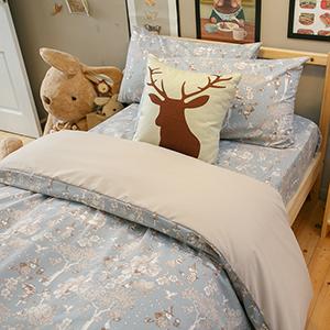 暖呼呼床包寢具
