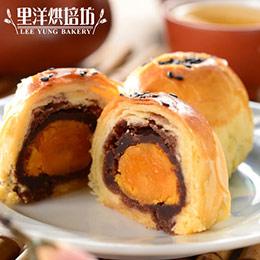 金牌經典蛋黃酥禮盒(12入/組)