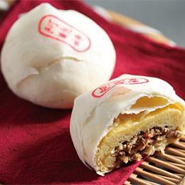 金餅獎大綠豆椪禮盒(葷食)