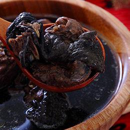 首烏皇帝雞
