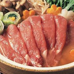 美國特級牛肉片(300g/包)