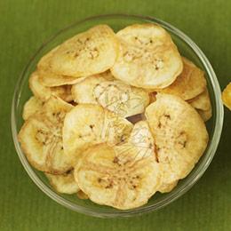 泰國_可立芝 香蕉脆片