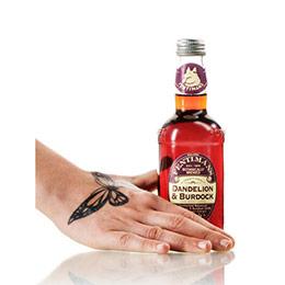 英國經典復古飲品
