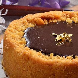 米歇爾巧克力乳酪6吋