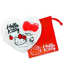 Hello Kitty 愛心造型暖蛋