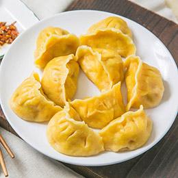 鮮蝦南瓜水餃(30顆/包)