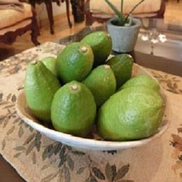 【林檬果】香水檸檬 (1斤)