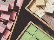 豐郁香氛72%馬賽皂