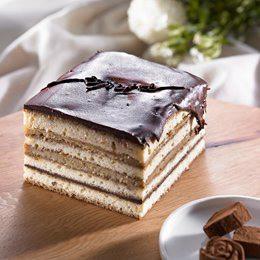 2015蘋果日報母親節蛋糕評比第三名!歐貝拉opera