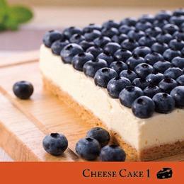精品藍莓乳酪蛋糕