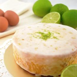 金典檸檬蛋糕 6吋