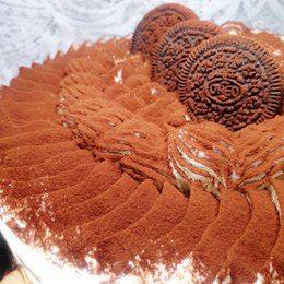 酒香可可堤拉米蘇蛋糕