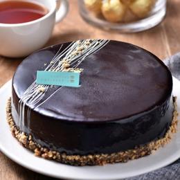 經典巧克力蛋糕 6吋