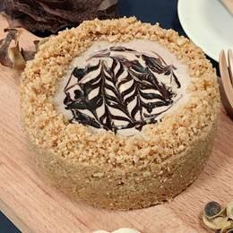 四吋巧克力乳酪蛋糕