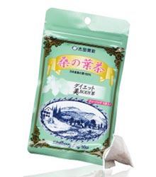 太田胃散-桑葉茶