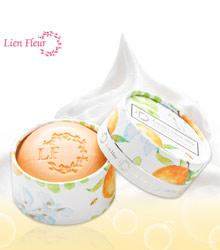 Lien Fleur植萃洗面皂60g