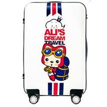 【GO TRIP尚旅】阿狸行李箱