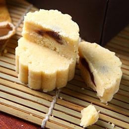 典藏綠豆糕(10入)