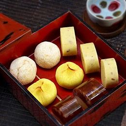 珍珠菓子綜合禮盒