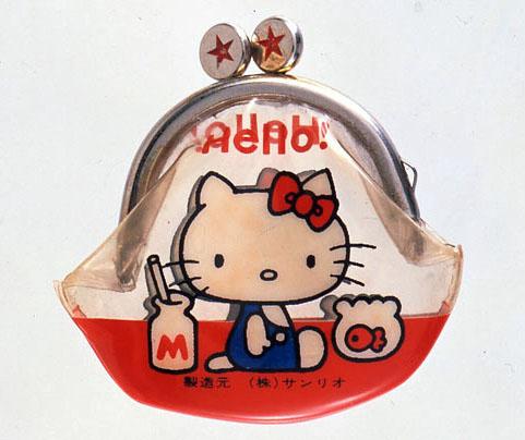 Kitty 零錢包