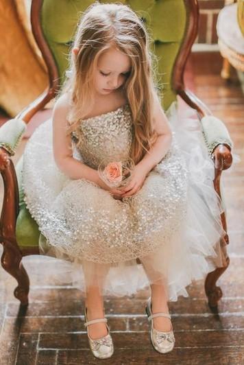 女孩婚禮穿搭