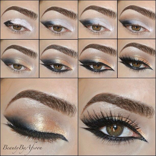 Arabic-Makeup