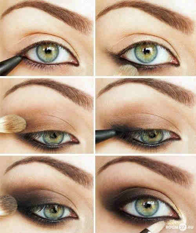 Smokey-Eyeliner-Tutorials