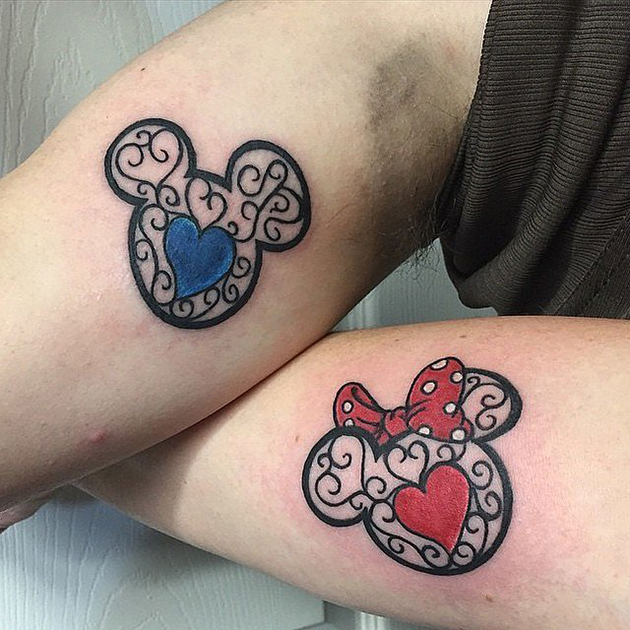 Colorful-Mickey-Minnie-Mouse-Faces