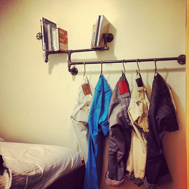 Mini-Wardrobe-Rack