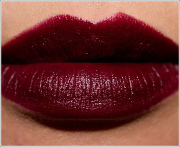 Nars Lipstick In Scarlet Empress2