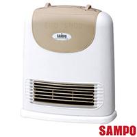 【聲寶SAMPO】陶瓷電暖器/HX-FD12P