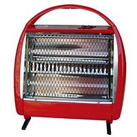 華信 手提式桌上型電暖器 HR-1639