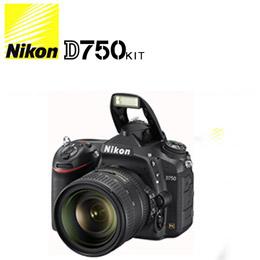 Nikon D750 kit 24-120mm單鏡組全片幅 單眼公司貨