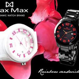 Max Max 陶瓷專屬品牌 水晶鏡面 情人 禮物