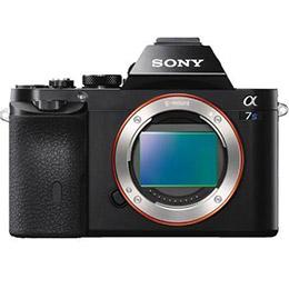 Sony A7S 單機身 可換鏡頭全片幅相機