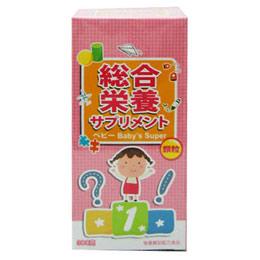 澤山 乳兒綜合營養顆粒 150g