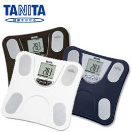 TANITA四合一自動辨識體脂肪計 BC-753