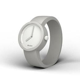 時尚設計果凍錶