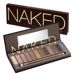 Naked 眼影盤 Urban Decay Makeup 彩妝