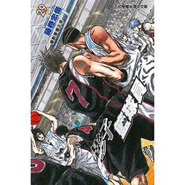 影子籃球員 29