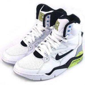 David Robinson 復刻版 充氣籃球鞋