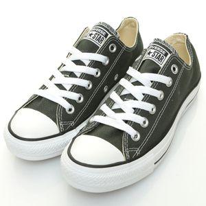 膠底帆布鞋 - U系列