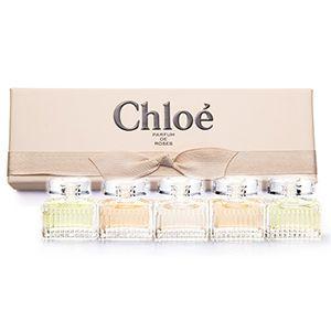 經典同名女性淡香水 小香禮盒5入組