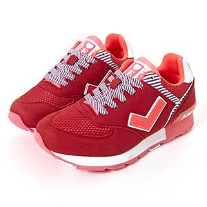 情人設計慢跑鞋